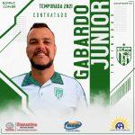 Gabardo Júnior é o novo treinador do ECPP