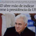 POLÍTICA: PSD desiste de indicar nome à Presidência da União dos Municípios da Bahia