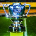 Palmeiras x Grêmio: decisão do título da Copa do Brasil será em SP