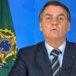 Bolsonaro publica 'fake news' sobre Covid-19; aponta o Twitter