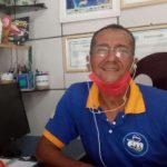 Rosalvo Mota fala sobre realidade dos árbitros de futebol durante pandemia OUÇA