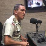 EXCLUSIVO: Coronel Ivanildo fala ao Redação Brasil sobre aglomeração na Limeira que resultou na prisão de diversas pessoas