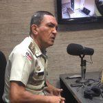 EXCLUSIVO: Coronel Ivanildo fala ao Redação Brasil sobre a ação da Polícia Militar no Guarani