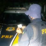 Foragido da Justiça Goiana é preso pela PRF na Bahia; Confira