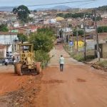 O Povo de Conquista fala: Falta quase tudo no bairro Nova Cidade; reclamam os moradores