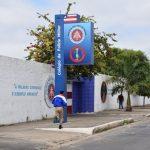 CONQUISTA: Reformas em colégios públicos da cidade estão paralisadas