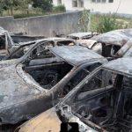 Barra do Choça: Reportagem traz detalhes sobre incêndio que destruiu veículos na sede da Polícia Militar OUÇA