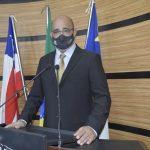 Chico Estrella critica situação de estradas na Zona Rural e faz cobranças à Prefeitura