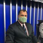Nelson de Vivi discorda de medidas restritivas de lockdwon e toque de recolher