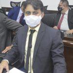 Fernando Jacaré defende união de forças no combate ao coronavírus