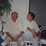 LUTO: Morre em Conquista Edgard Aguiar Caires, aos 97 anos