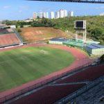 Jacuipense tem surto de Covid-19 e jogo contra Juazeirense pelo Baianão é adiado