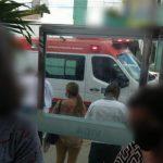 CONQUISTA: Paciente morre, após sofrer infarto em clínica