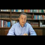 Governador se emociona ao falar sobre aumento de mortes pela Covid ASSISTA