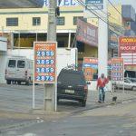 Petrobrás anuncia novo aumento no valor da gasolina a partir de hoje; Presidente da associação de revendedores de combustíveis fala sobre o assunto