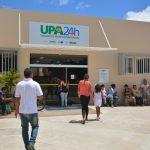 Com atendimento precário em postos de saúde, UPA de Vitória da Conquista está lotada de pacientes