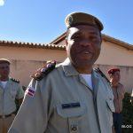 LUTO: Morre Major Wellington Cirilo Costa, vítima de Coronavírus