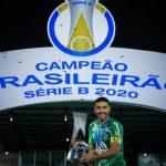 Cruzeiro anuncia pacote de reforços com Alan Ruschel e Matheus Barbosa