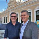 Em nota, Deputados Waldenor Pereira e Zé Raimundo anunciam suspenção nos atendimentos e agendas presenciais