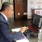 Acompanhe a Reabertura dos trabalhos da Assembleia Legislativa da Bahia