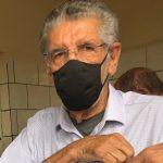 Internado há exatos 2 meses no Sírio-Libanês, Herzem Gusmão segue sem previsão de alta