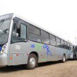 CONQUISTA: Confira os horários dos ônibus durante o final de semana
