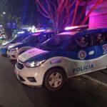 Duas pessoas foram presas em Vitória da Conquista durante toque de recolher na madrugada desta segunda-feira