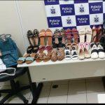 URGENTE: Após denúncias, Polícia Civil acaba com quadrilha que aplicava golpes em lojas de Vitória da Conquista