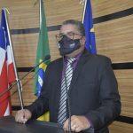 Nildo denuncia ônibus superlotados e pede mais fiscalização da prefeitura no combate à Covid-19