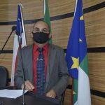 Bibia pede união entre representantes políticos para combater a Covid-19