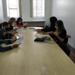 DIA INTERNACIONAL DA MULHER: Comissão se reúne para escolha das homenageadas com o Diploma Loreta Valadares