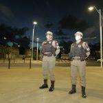 BAHIA: Governo do Estado prorroga toque de recolher até o dia 5 de abril