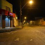 CONQUISTA: Toque de recolher observa medidas do decreto estadual; Confira
