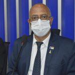 Dudé destaca Projeto de Lei que homenageia ex-senador ACM
