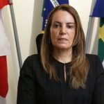 Em vídeo, Prefeita Sheila Lemos lamenta morte de Herzem Gusmão