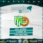 Bode enfrenta equipe do Juazeirense neste domingo no estádio Lomanto Júnior