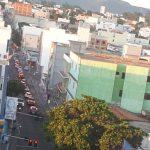 Guanambi: Empresários realizam carreata, prefeito volta atrás e libera comércio