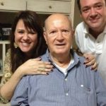 Ex-desembargador do TJ-BA, Amadiz Barreto, morre por Covid-19