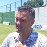 Gabardo Júnior não é mais o técnico do Vitória da Conquista