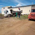 CONQUISTA: Em nota,  Prefeitura se manifesta sobre denúncias do loteamento Cidade Serrana