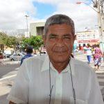 O Povo de Conquista fala: Edmundo 'Seca Gás' alerta população para cuidados contra a Covid-19 e manda mensagem para Herzem Gusmão