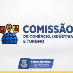 Comissão de Indústria, Comércio e Turismo discute desenvolvimento econômico de Vitória da Conquista