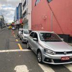 O povo de Conquista fala: Taxistas questionam fechamento do comércio