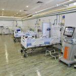 Governador visita Hospital de Campanha da Arena Fonte Nova e alerta para limite da abertura de novos leitos na Bahia