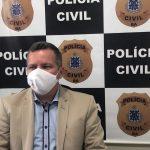 CONQUISTA: Polícia Civil detalha investigações que visam prisão de empresário milionário acusado de abuso sexual de menores