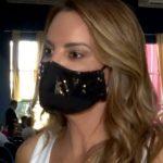 Prefeita Sheila Lemos fala sobre enfrentamento da pandemia do Coronavírus em Vitória da Conquista