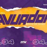 Quarta edição do Festival Avuador começa no próximo dia 2 de abril; Confira