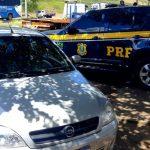 Jequié: Homem é preso conduzindo Corsa furtado