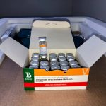 Bahia recebe mais de 600 mil doses de vacina contra Covid-19 nesta semana