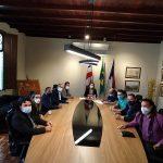 Bancada de Oposição apresenta demandas em reunião com a prefeita Sheila Lemos